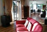 Hôtel Casablanca - Umawtu Bed and Wine-2