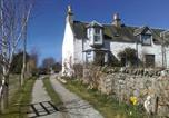 Location vacances Moray - 1 Craggan Cottage-1