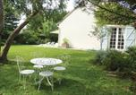 Location vacances Colleville-Montgomery - Holiday Home Ouistreham Avenue De Normandie-3