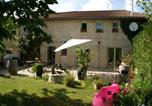 Location vacances Commercy - Villa Mauvages-1