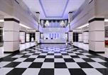 Hôtel Lagoi - Ck Tanjungpinang Hotel & Convention Centre-2
