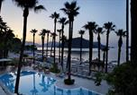Villages vacances Rhodes - Fantasia Hotel Marmaris-4