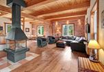 Location vacances Wentworth-Nord - Le Montagnard - Chalet Spa Nature-3