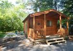 Location vacances Diamond Point - Lake George Escape One-Bedroom Rustic Cabin 62-1