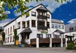 Location vacances Strotzbüsch - Landgasthof zum Siebenbachtal-1
