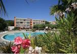 Villages vacances Sainte-Maxime - Hotel Club Le Capet-3