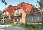 Location vacances Wangerland - Apartment Mona first floor-4