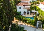 Location vacances Σπετσες - Villa Utopia with Private Pool in Spetses-1