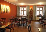Hôtel Pfreimd - Högers Restaurant-4