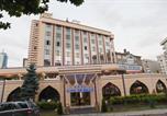Hôtel Kılıç Aslan - Dündar Hotel