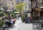 Location vacances Caen - Luckey Homes - Rue Damozanne-3