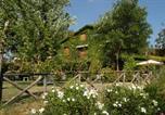 Location vacances Vetralla - Quadrifogli-4