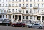 Location vacances Londres - Queen's Gate Gardens Apartments-4