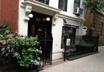 Hôtel Jersey City - Brand Bed and Breakfast-1