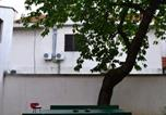 Hôtel Serbie - Hostel Bohemian Garden-1