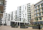 Location vacances Woking - Oakdale at Cardinal Place-3
