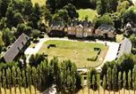Location vacances Saint-Denis-sur-Huisne - Haras du Buat-4