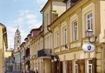 Hôtel Vilnius - Mano Liza-1