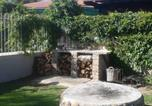 Location vacances Beaufort West - Aandblom Gastehuis-3