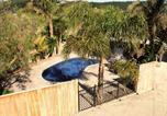Location vacances Napier - Whirinaki Beachfront Apartment-4