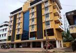 Hôtel Margao - Hotel Gogoa-1