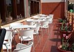 Location vacances Campillo de Altobuey - Hostal Pepe I-1