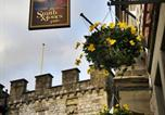 Location vacances Chepstow - The George Hotel-1