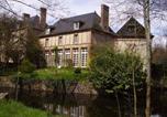Location vacances Saint-Denis-sur-Huisne - Haras du Buat-2