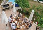 Location vacances Ston - Holiday home Broce bb Ii-4