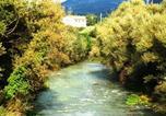 Location vacances Castelbellino - Agriturismo La Distesa-4