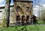 Location vacances Etréaupont - Moulin cœur de campagne-3
