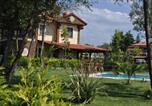 Location vacances Kırkpınar - Well Done Butik Otel-1