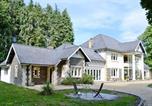 Hôtel Blaenrheidol - Lovesgrove Cottage-2