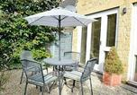 Location vacances Bourton-on-the-Water - The Retreat Cottage-2