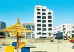 Hôtel Tunisie - Residence Boujaafar-4