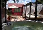 Hôtel Santa Elena - Casa Adelita-2