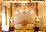 Hôtel Taormina - Villa Arianna B&B-1