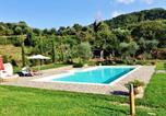Location vacances Castel del Piano - Villa Podere Scannatoio-1