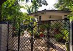 Location vacances Anjuna - Renes Guest House-1