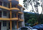 Location vacances Ayer Itam - Menzan @ Bayu Emas Apartment-4