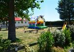 Camping avec Site nature Saint-Vincent-sur-Jard - Camping Les Logeries-3