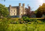 Location vacances Maidstone - Stable Courtyard Bedrooms At Leeds Castle-4