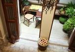 Hôtel San Chao Pho Suea - The Bhuthorn Bed & Breakfast-2
