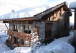 Location vacances Valezan - Nature Ski Lodge Sterwen-1