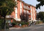 Hôtel Costermano - Rta Doria-1