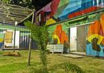 Hôtel Tibau do Sul - Bakano Eco Pousada-2