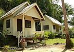 Villages vacances Ko Kut - Rayang Phurin Resort-3