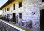 Hôtel Aquileia - Casa Corazza-2