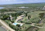 Villages vacances Montfrin - Mas de la Tour Carbonnière-4