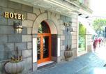 Hôtel Napoli - Hotel Prati